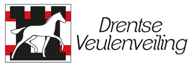 Logo Drentse Veulenveiling