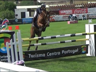 Fello Ryal K succesvol in Portugal
